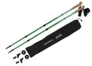 Kijki Nordic Walking Evolution Forsand Carbon 50 W309-C