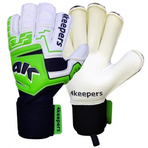 Rękawice bramkarskie 4Keepers Ultima Secure RF