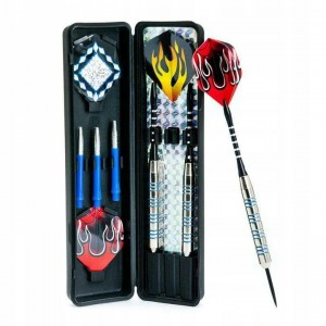 Lotki do darta Steeltip Dart Game GT02207 20 g